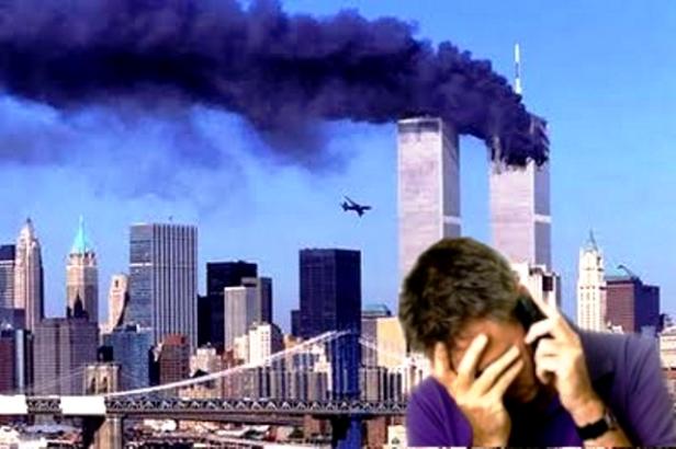 Falsas llamadas del 11 de septiembre de 2001