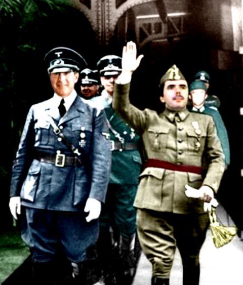 fascismo aznariano