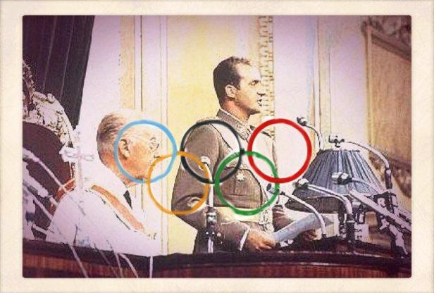 fascismo olímpico
