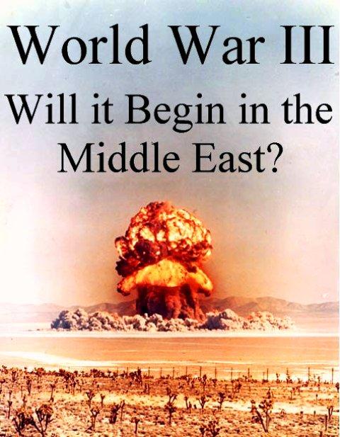 guerra termonuclear