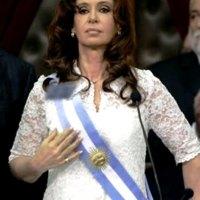 El 28 de octubre de 2007 Cristina Fernández se convertía en la primera Presidenta electa de Argentina