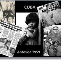 Una cincuentena de verdades sobre la tiranía batistiana en Cuba