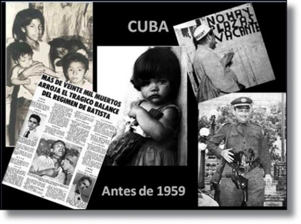 """La Cuba """"idílica"""" que no reflejan los spots de Bacardí"""