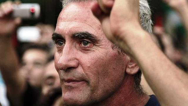 Personificación de la dignidad y la resistencia colectivas de Andalucía