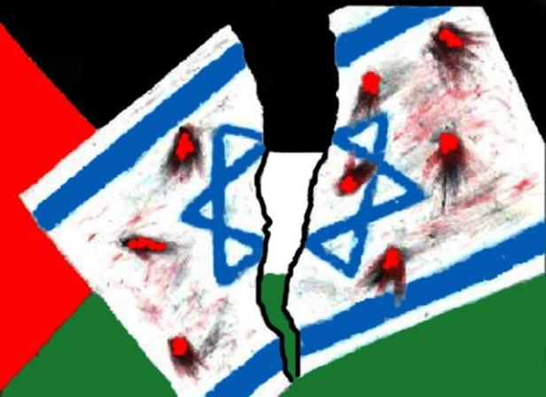 israel hacia su extinción