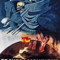 Millares de fascistas y chovinistas españoles reclamaron más represión contra los independentismos