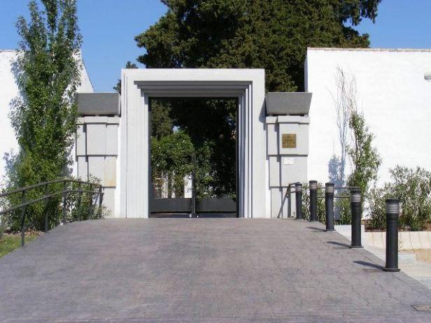 Cementerio_San_Rafael_Puerta_Fuensanta, en Córdoba