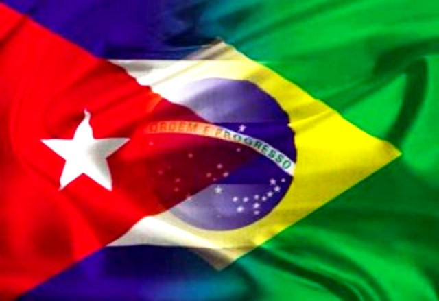 Cuba-Brasil