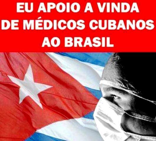 cuba en brasil