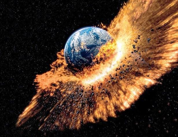 fin de nuestro planeta