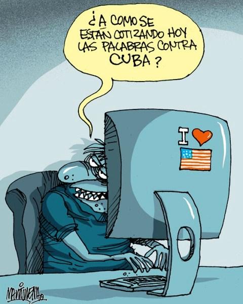 mercenarios con computadora