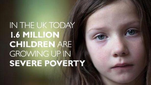 """Denunciaba esto """"Save The Children"""" en septiembre del año pasado. Ha empeorado la situación desde entonces"""