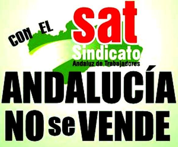 sindicato andaluz de trabajadores