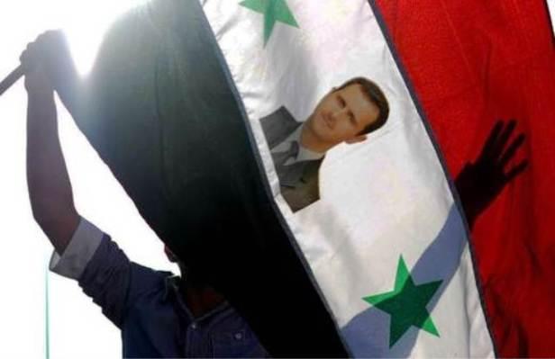 bandera-assad