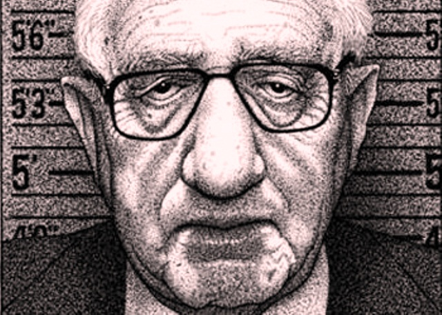 Kissinger con la guerra sucia en argentina la verdad argentina