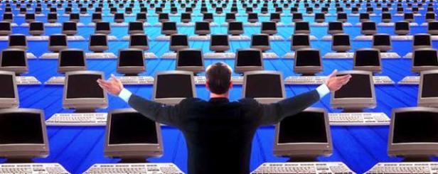control de Internet