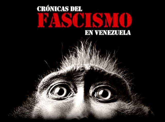 fascismo en venez.