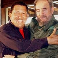 INÉDITA CONVERSACIÓN QUE FIDEL MANTUVO CON CHÁVEZ TRAS EL GOLPE DE ABRIL DE 2002