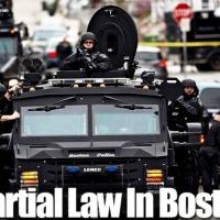 DESPUÉS DE DOCE MESES DEL EPISODIO MARATONIANO DE BOSTON, LOS GRANDES MEDIOS CALLAN MUCHO INDECENTEMENTE