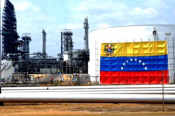 Sabemos que determinadas multinacionales usamericanas desean que la bolivariana nación regrese a su estatus fáctico de colonia petrolera del poderoso Norte