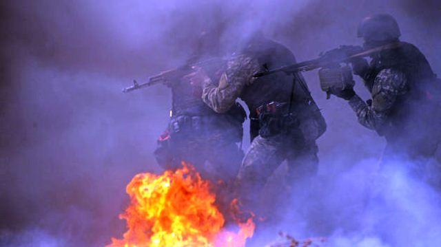 Crisis en Ucrania  Plan Siniestro  Alcyon DVDRip Xvid Mp3 Slaviansk