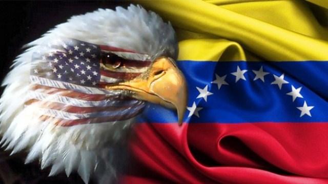 imperio contra venezuela