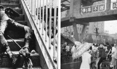 EDITORIAL: Verdades ocultas tras masacre en Tiananmen 1989