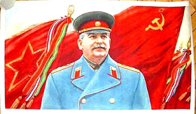 J. Stalin